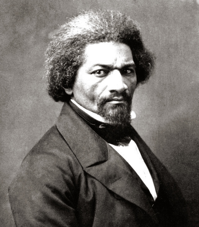 the depiction of slavery in the works of frederick douglass and charles chesnutt